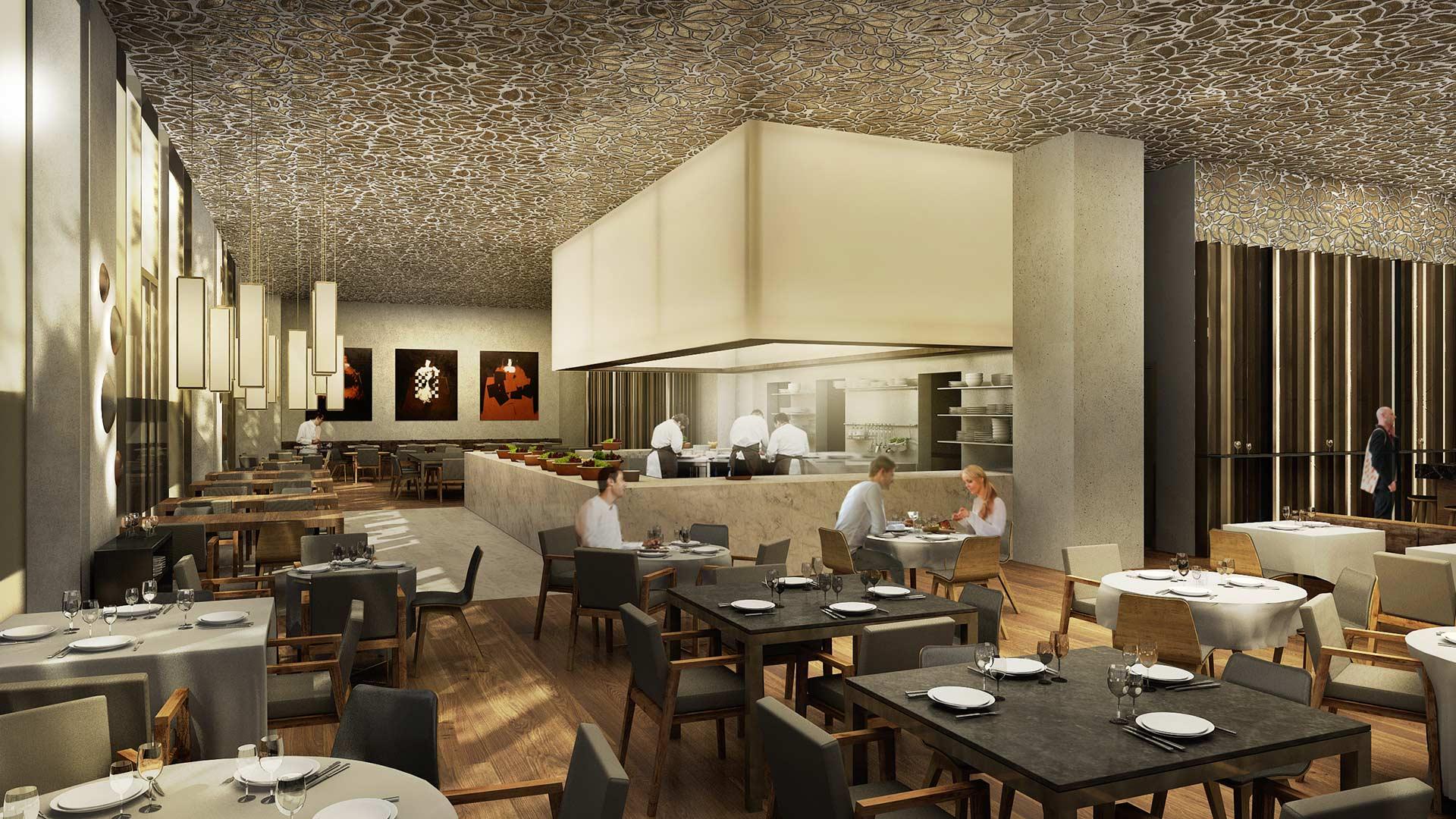 La Luz Restaurant