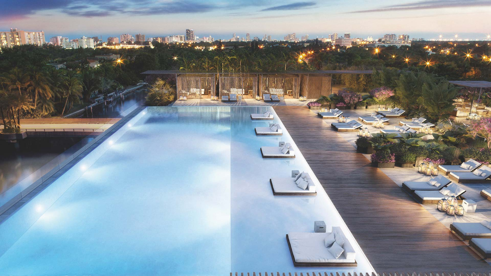 Luxury Residences - The Ritz-Carlton